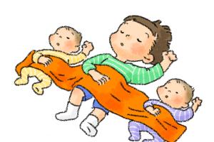 みんなで育児:睡眠